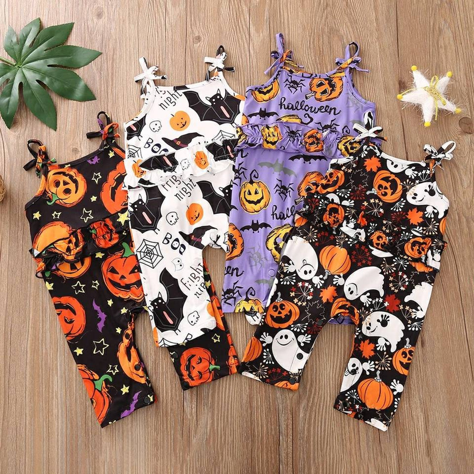 baby halloween outfit