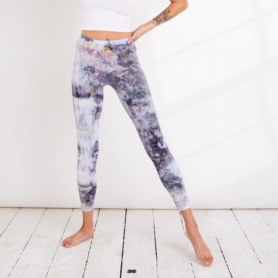 Geode Leggings