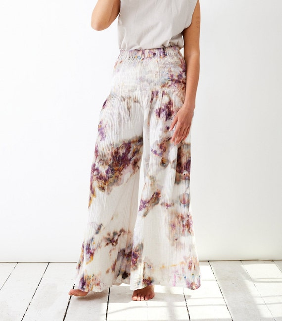 Aurora Wide Leg Pants