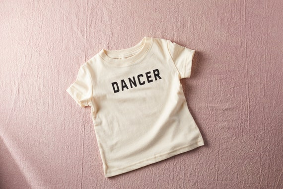 Dancer Tee / Baby + Kids