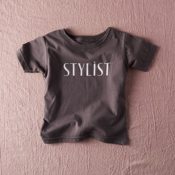 Stylist Tee / Baby + Kids
