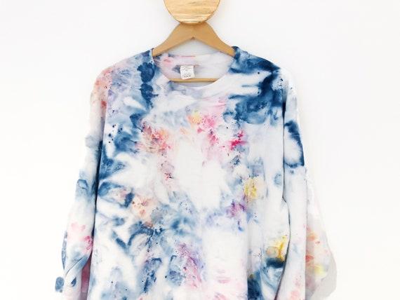 Rainbow Sprinkles Sweatshirt