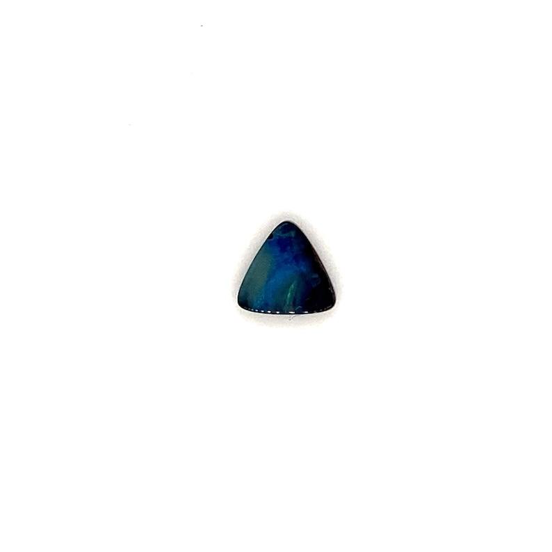Video Natural Australian Boulder Opal Slab Set 527 High Quality 1 CT