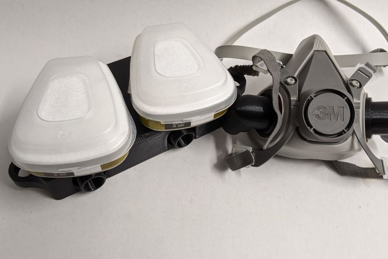Powered Air-Purifying Respirator Conversion Kit image 0