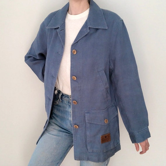 Vintage Ralph Lauren chore jacket S M