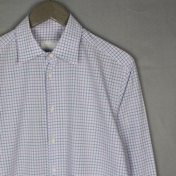 Prada Longsleeve Shirt Size 41 / 16 L