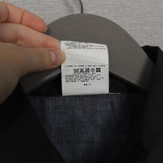 Versace Jeans Couture Mens Short Sleeve Shirt Siz… - image 9
