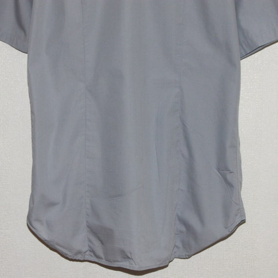 Versace Classic V2 Mens Short Sleeve Shirt Size L… - image 7