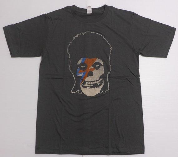 misfits vintage band t-shirt