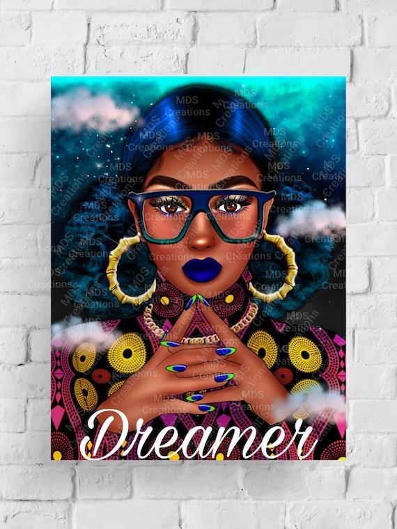 Poster Black Magic Poster gift,wall decor wall art