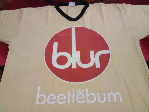 vintage 90s REPRESENT tshirt logo spell out british brit pop brand and sport casual style streetwear size XL
