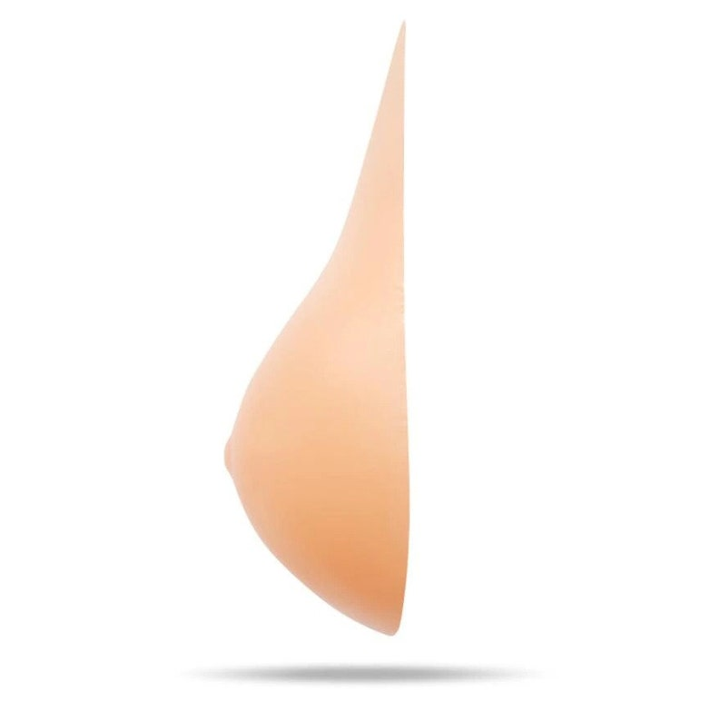 *Small Defect SALE* Silicone Breast Forms Fake Boobs C D E Cup For Transgender