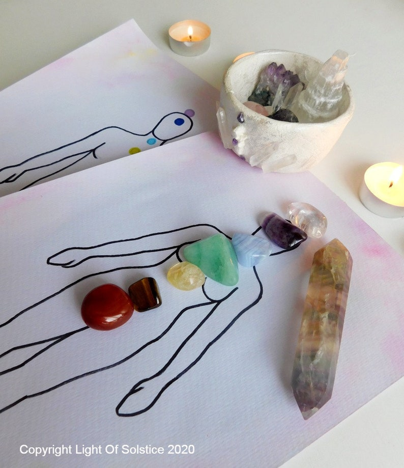 Distant Energy Healing Session / Crystal Healing  / Reiki / image 0