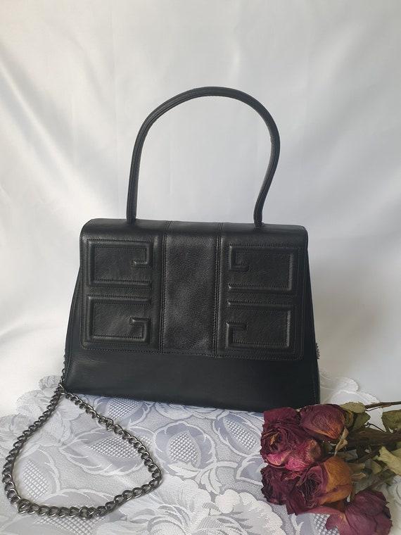 Authentic vintage GIVENCHY handbag