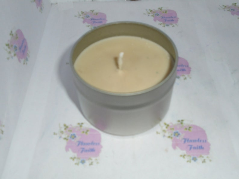 Strudel Spice and Everything Nice Candle