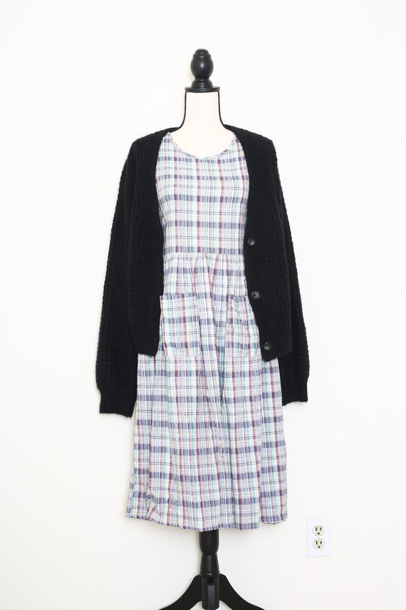 Garden Cotton Dress - image 7