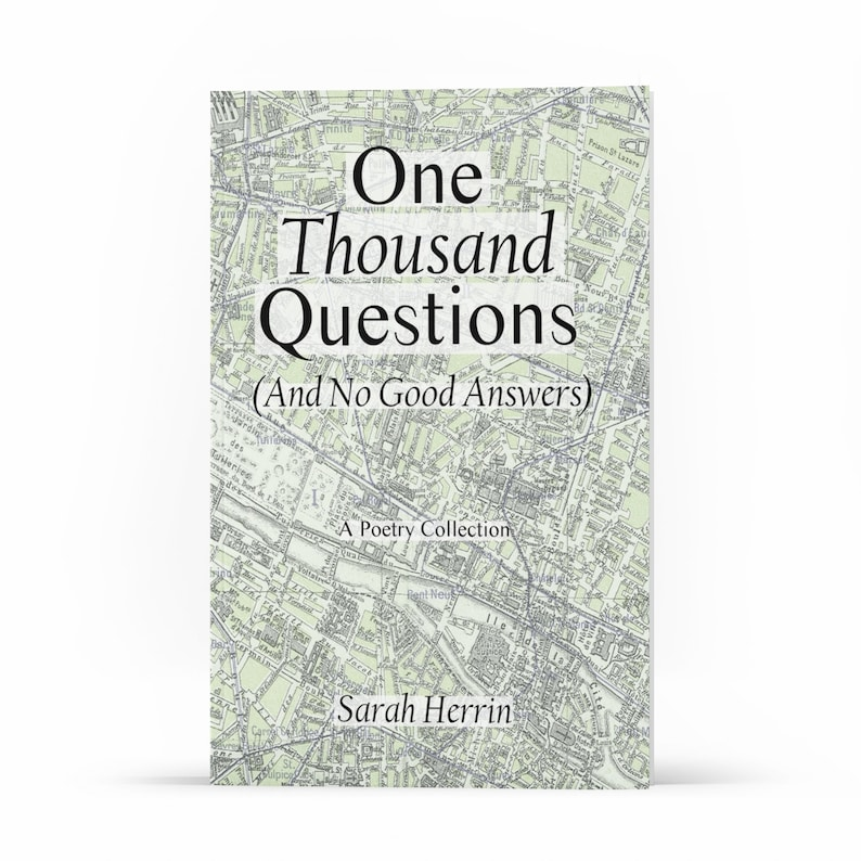 LIMITED  One Thousand Questions And No Good Answers  image 0
