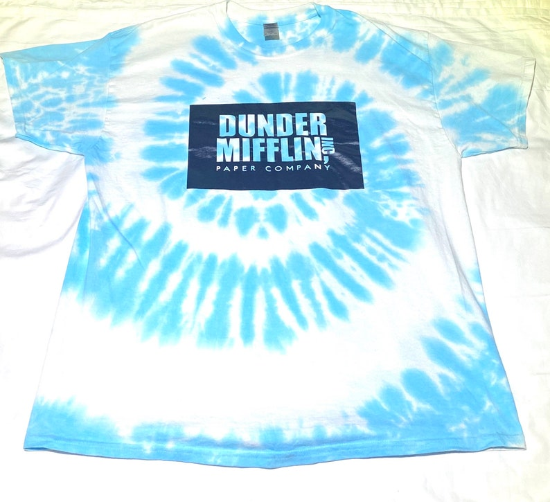 tie dye t shirt Grateful Dead shirt. long sleeve crewneck Hippie clothes Medium tie dye shirt Medium Ice dye shirt Long sleeve shirt