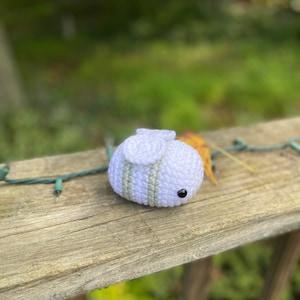 Crochet BeeAngry Sky Raisin Pattern INSTANT DOWNLOAD