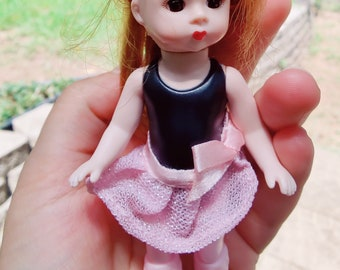 McDonald's Madame Alexander Doll | Collector Edition Ornament | Gift for Her | Gift for Kids | Toys/Dolls | McDonald's Gifts | Exclusive Toy