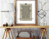Día del Padre, Instant Download, Proverbios, Spanish, Regalo para Papa, Spanish gift papa, Father's Day, Bilingual, Gifts in Spanish, Latino