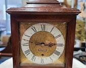 Vintage Carriage Seth Thomas Buckingham Electric Mantle Clock