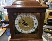 Vintage Seth Thomas Kenilworth II Mantle Clock