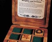 Noughts & Crosses (Tic-Tac-Toe)