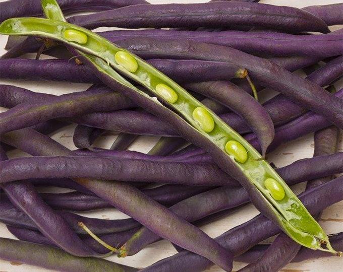 Alabama Purple Hull Peas - Heirloom 10 seeds