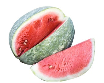 Wilson's Sweet Watermelon - VERY RARE 5 seeds