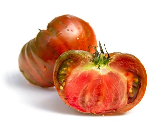Cherokee Purple Tomato - Heirloom 10 seeds