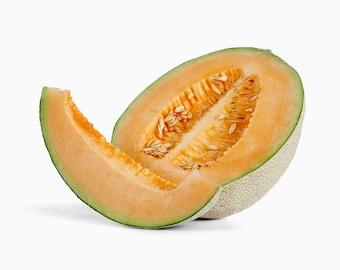 Hales Best Cantaloupe - Heirloom 10 seeds