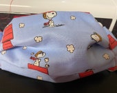 Snoopy Flying Ace Face Mask