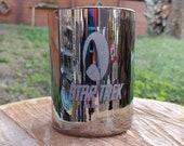 Vintage Star Trek USS Enterprise Mug