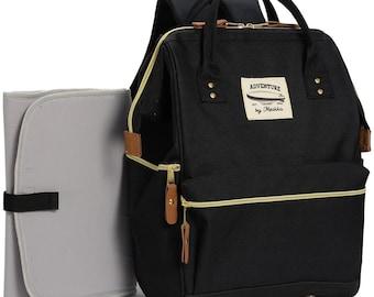 Moskka Adventure Diaper Backpack