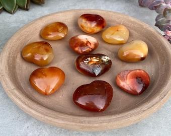 Etsy Video Yoga Mookaite 38-41mm Small Sphere Mediation Crystal Healing Gemstone