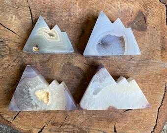 Agate Mountain, Mountain, Agate, Carving