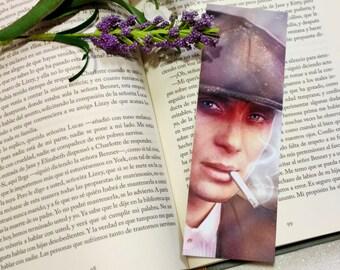 Peaky Blinders/Bookmark Peaky Blinders/Peaky Blinders/Tommy Shelby/Peaky Blinders Book Separator/Book Separator