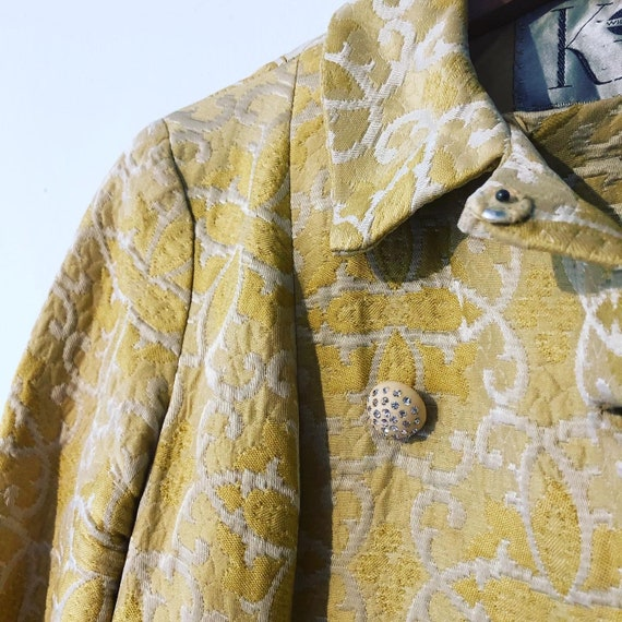 Vintage coat from the 1960s