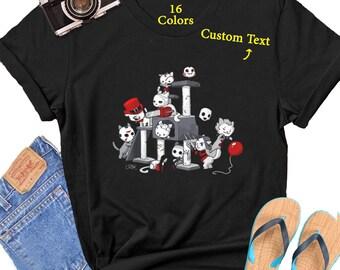 100/% di quella STREGA Lizzo divertente di Halloween Top Tee T Shirt Costume Carino Vestito Spaventoso