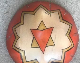 Kohaku Shield Etsy