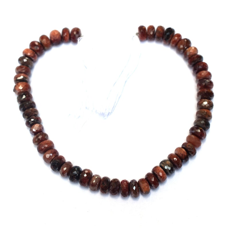 1 strand Chocolate Moonstone Silver Coated Round Faceted Beads,Gemstone Faceted beads,Center Drilled  gemstone Beads 9mm-10mm 11 Inch  R052