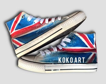 Unisex Casual High-Top Skate Shoes Classic Sneakers Adults Trainers Honduras Flag
