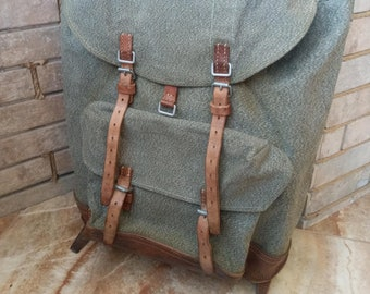 SWISS Army Waterproof Backpack 1976 with EXTRA STRAP