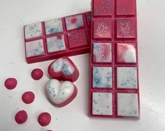 Snow Fairy Scented Wax Melts | soy wax melt