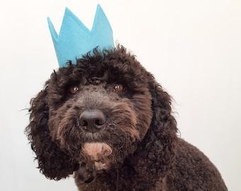 Pet Crown   Custom Dog Birthday Crown   Hats for Cats   Dog Birthday Outfits   Pet Birthday Party Decoration   Cat Birthday Hat