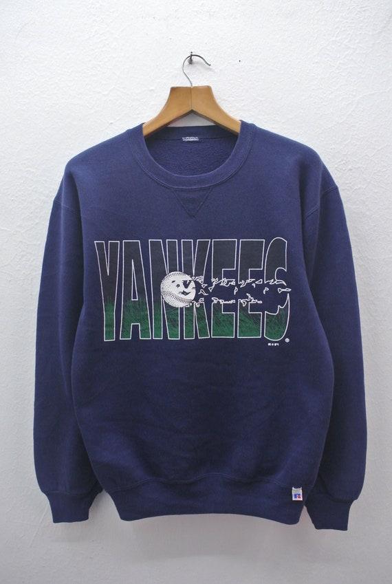 Pick!! Vintage 90's Yankees Russell Athletic Sweat
