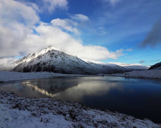 Snowdonia Fine Art Photo print