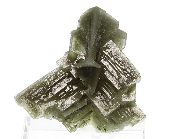 Halite with rare Tolbachite inclusions / Locality - Sieroszowice Mine, Polkowice District, Legnica, Lower Silesia, Poland