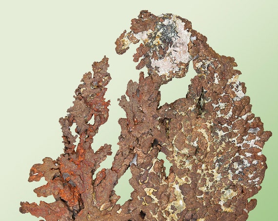 Copper / Locality - Houghton County, Michigan